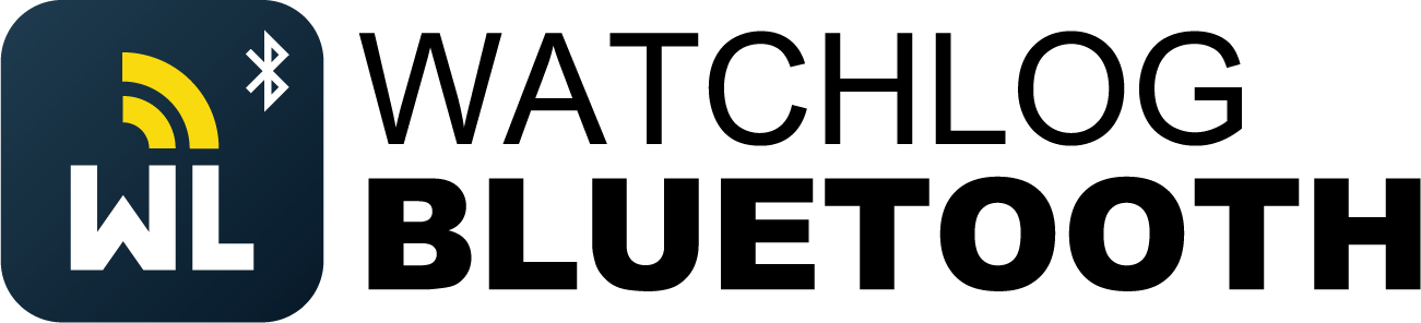 WATCHLOG BLUETOOTH